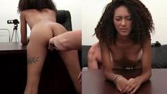 Порно кастинг кучерявой фото 334-787